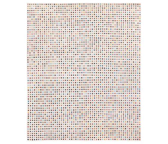 Concept | Dots von Jan Kath | Formatteppiche