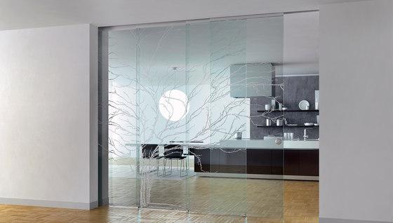 Alpha solution | Albero de Casali | Puertas de interior