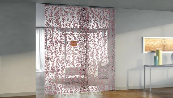Alpha solution | Florita by Casali | Internal doors