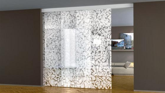 Beta solution | Ott'anta by Casali | Internal doors