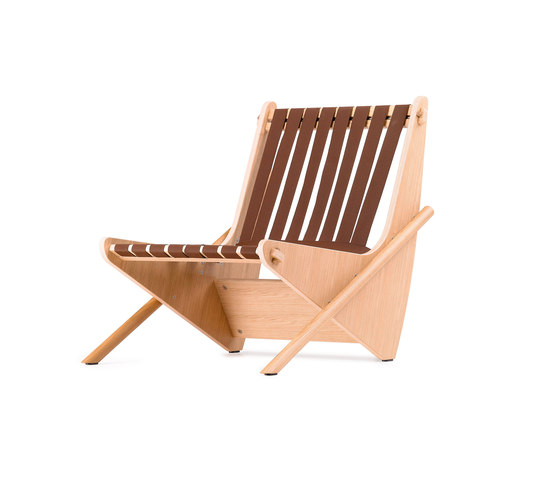 Boomerang Chair von VS | Sessel