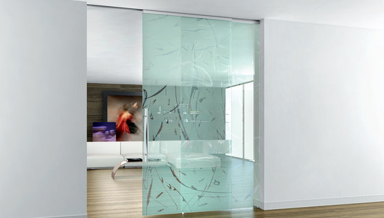 Beta solution | Zefira by Casali | Internal doors