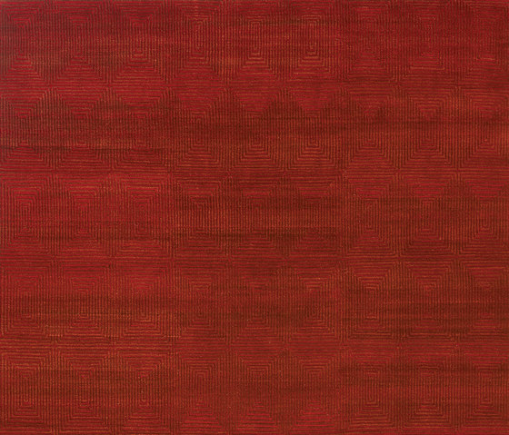 Concept   Deep Square by Jan Kath   Rugs