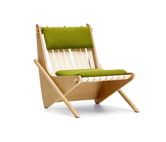 Boomerang Chair von VS | Sessel