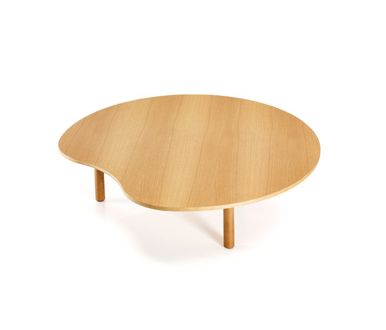 Low Organic Table by VS | Coffee tables