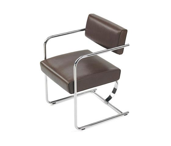 Cantilever Chair Steel von VS | Stühle