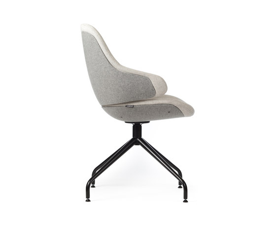Ciel! Tonic Chair by TABISSO | Visitors chairs / Side chairs