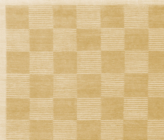 Concept | Deep Cut Border by Jan Kath | Rugs