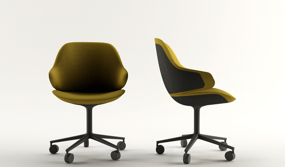 Ciel! Chair by TABISSO | Task chairs