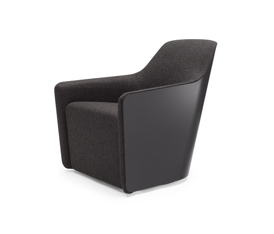 Foster 520 armchair by Walter Knoll | Lounge chairs