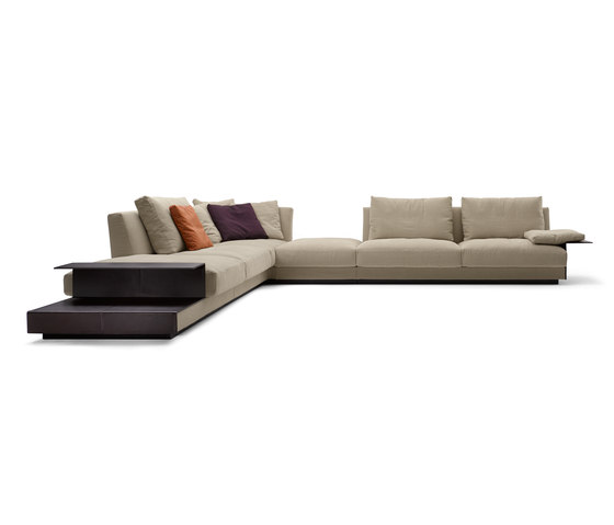 Grand Suite by Walter Knoll | Sofas