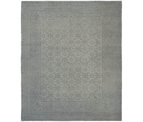 Classic   Blueberry by Jan Kath   Rugs