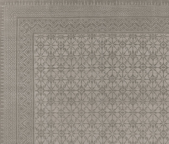 Classic | Blueberry by Jan Kath | Rugs