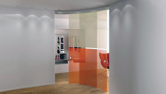 Gamma solution | Bi-color de Casali | Internal doors
