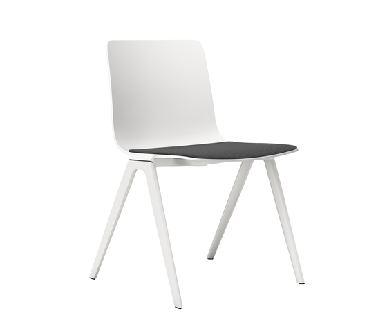 A-Chair 9708 de Brunner | Sillas