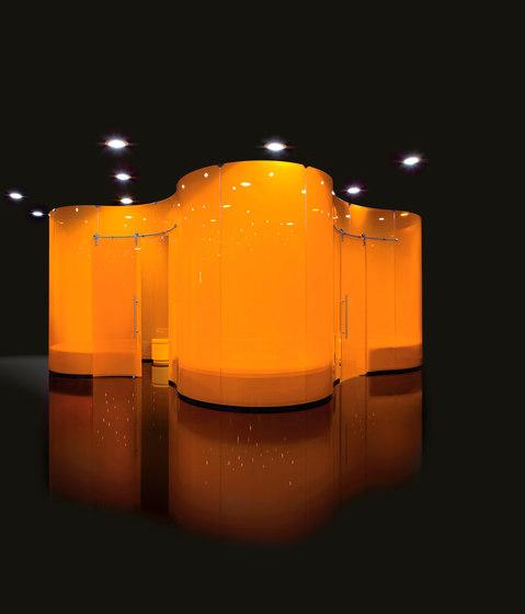 Inspiration Design | Cocoon Lounge von Casali | Ausstellungssysteme