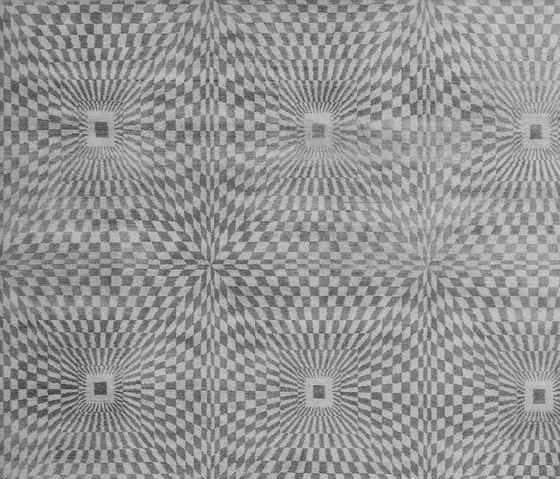 Classic   Kaleidoskope by Jan Kath   Rugs