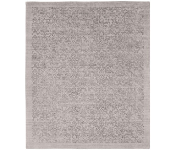 Classic | Roma Border by Jan Kath | Rugs