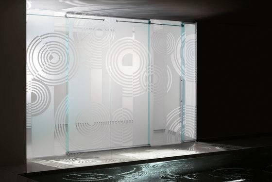Inspiration Design | Line by Casali | Internal doors