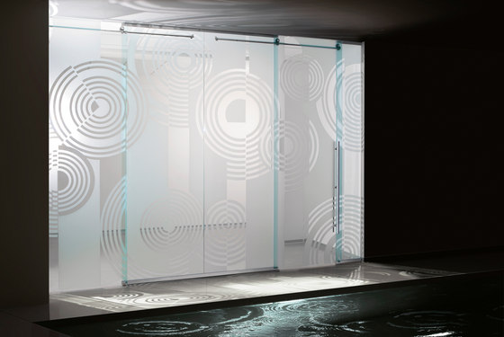 Inspiration Design | Line de Casali | Puertas de interior