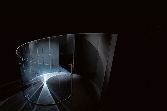 Inspiration Design | Vertigo by Casali | Space dividing systems