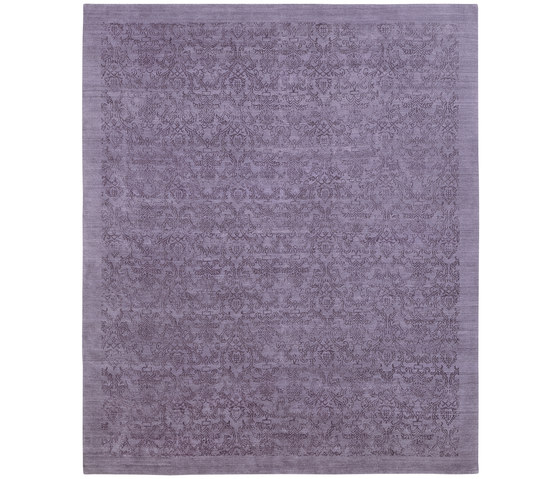 Classic   Roma Border by Jan Kath   Rugs