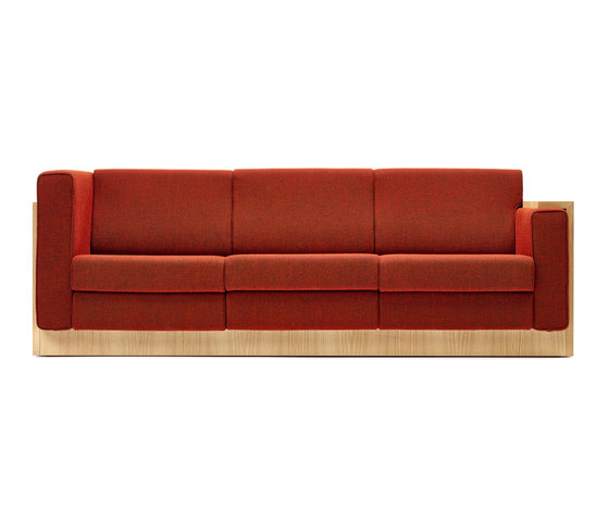 Alpha Seating by VS | Sofas
