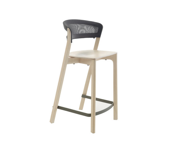 Cafe stool by Arco | Bar stools