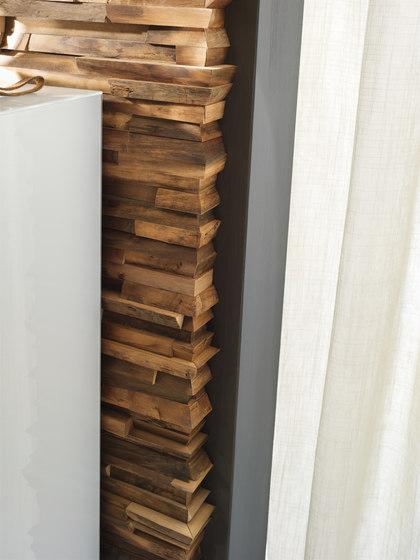 waldkante wall panel by TEAM 7 | Wood panels