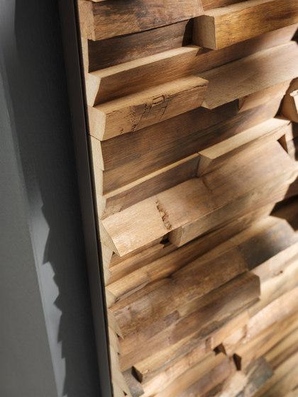 waldkante wall panel by TEAM 7   Wood panels / Wood fibre panels