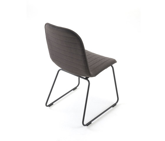 Flux by Arco | Visitors chairs / Side chairs