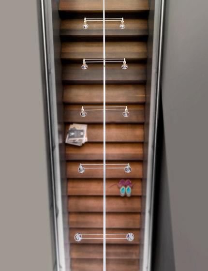 BALANCE 25 de Buschfeld Design | Lámparas de suspensión