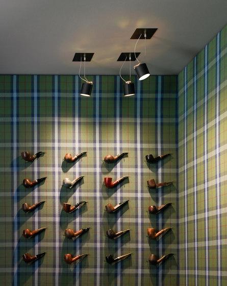 FLEX MONO by Buschfeld Design | Spotlights