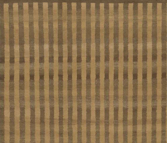 Gamba | Vertical Stripes by Jan Kath | Rugs