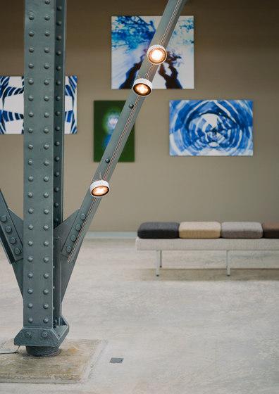 MAX von Buschfeld Design | Lichtsysteme