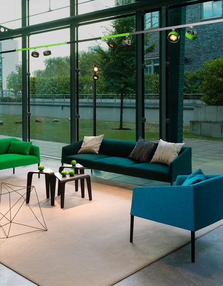 MAX von Buschfeld Design | Pendelleuchten