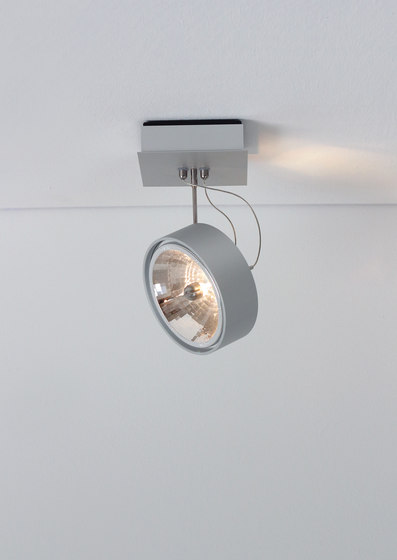 MAX MONO by Buschfeld Design | Ceiling lights