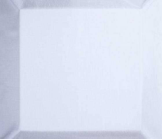 Basilea blanco de Equipo DRT | Tejidos para cortinas
