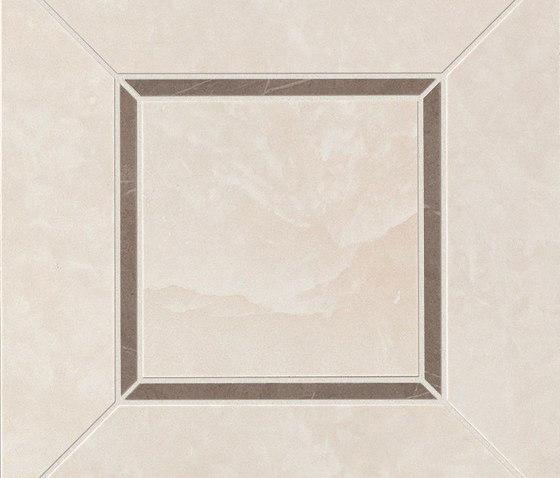 Supernatural Avorio Quadri by Fap Ceramiche | Floor tiles