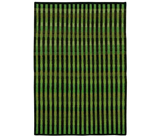 Gamba | Vertical Stripes by Jan Kath | Rugs