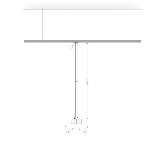 PINPIN von Buschfeld Design | Pendelleuchten