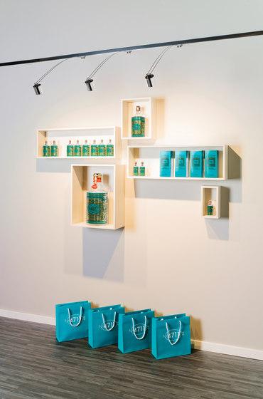 SHOP by Buschfeld Design | Wall lights