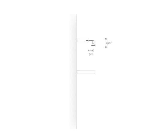 SHOP V5 by Buschfeld Design | Suspended lights