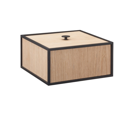 Frame 20 by by Lassen | Storage boxes