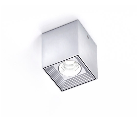 Dau LED 6406 by Milán Iluminación | Ceiling-mounted spotlights
