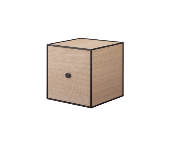 Frame 28 by by Lassen | Storage boxes