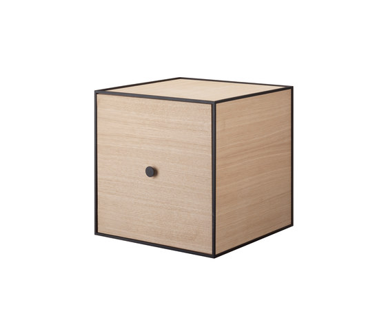 Frame 35 by by Lassen | Storage boxes