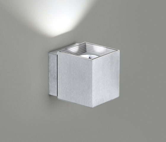 Dau LED 6409 by Milán Iluminación | Wall-mounted spotlights