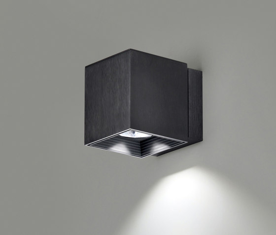 Dau LED 6410 by Milán Iluminación | Wall-mounted spotlights