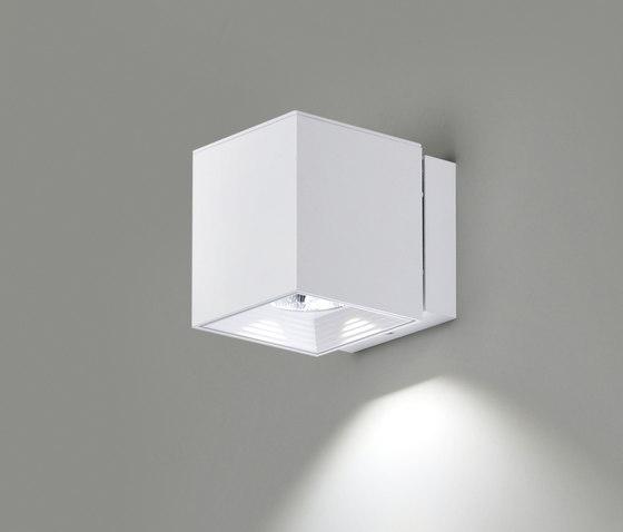 Dau LED 6411 by Milán Iluminación | Wall-mounted spotlights